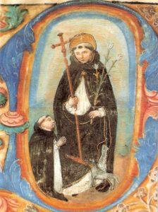 Saint Dominic - Monastery of Our Lady of the Rosary Buffalo NY